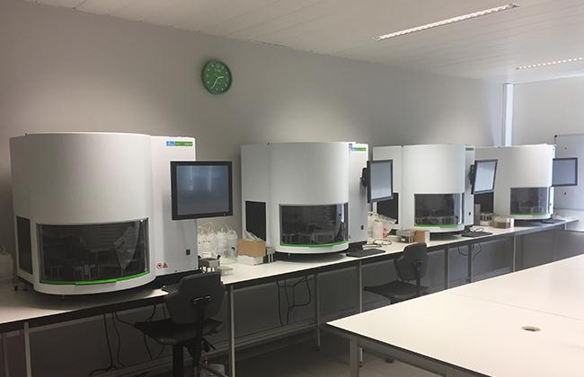 chemagic 360 instruments in Antwerpen