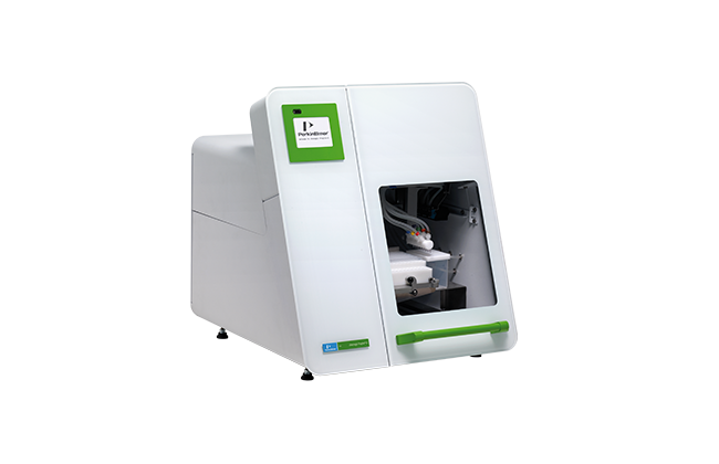 chemagic Prepito instrument for low-throughput DNA and RNA purification from blood