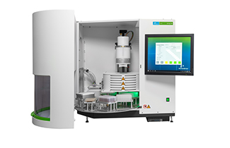 Automated DNA and RNA purification